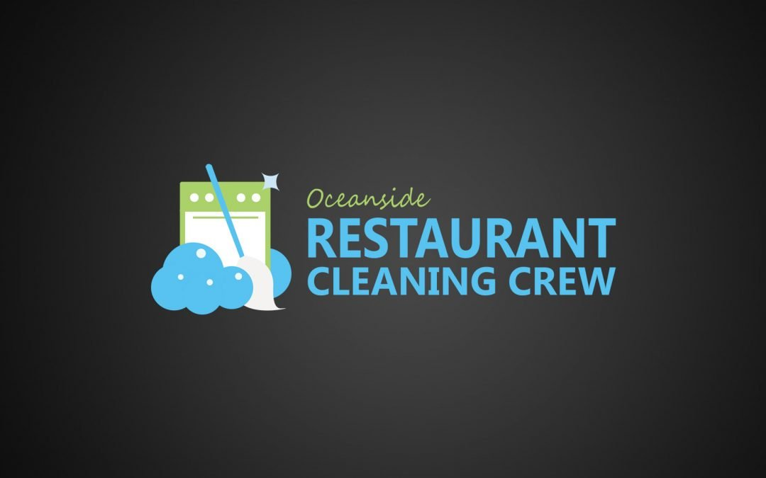 Oceanside Restaurant Cleaning Crew Website Launched